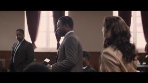 MLK in a preparation meeting.